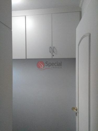 Apartamento Residencial À Venda, Vila Formosa, São Paulo. - Af16588
