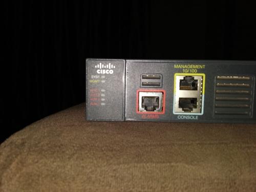 Imagem 1 de 10 de Cisco 3400