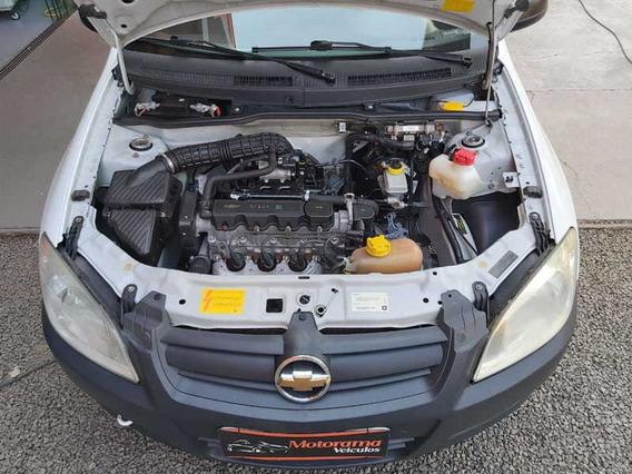 Chevrolet Celta 1.0 Vhce Life 8v Flex 4p Manual