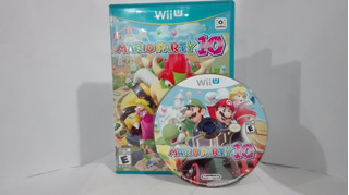 Mario Party 10 Wiiu Gamers Code**