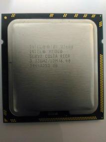 Proc Intel Xeon W3680 3.33ghz 12mb Cache 1366 Hexacore