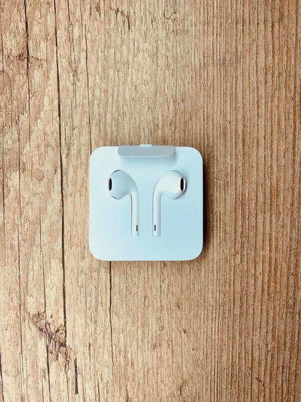 Fone Apple Original Ear Buds