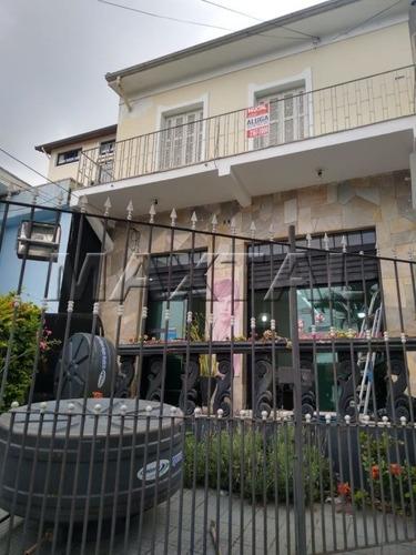 Locação Imóvel Loja + Residencia Ou Comercio  Residencial E Ou Comercial Próximo A Padaria Paris  - Mi83532