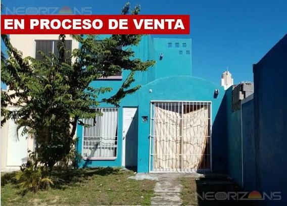 Venta De Casa En Altamira Col. Hacienda Las Palmas Calle Hacienda San Luis