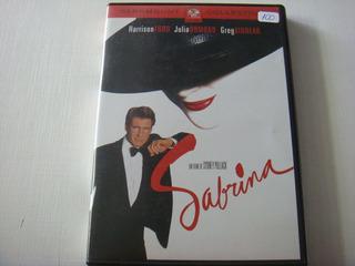 Dvd Filmes = Sabrina