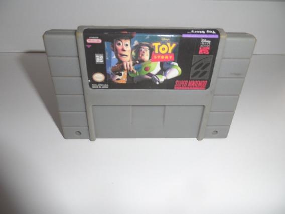 Toy Story - Super Nintendo