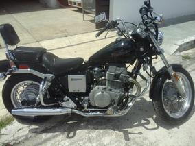 Honda Rebel Cmx