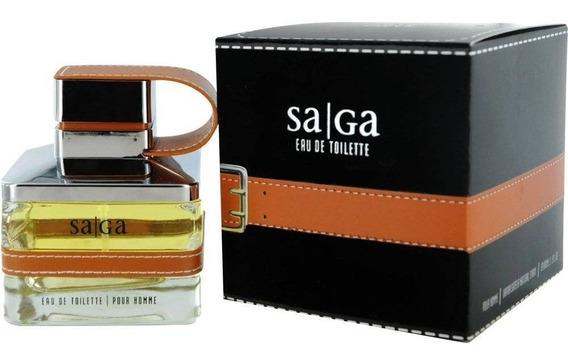 Perfume Emper Saga Edt 100ml