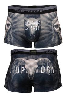 Boxer Btoperform Underwear Compresion