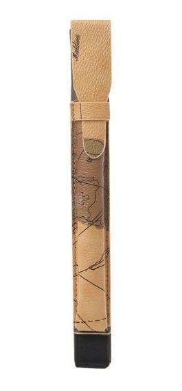 Case Com Elástico P/ Caneta Apple Pencil 1ª E 2ª Geração