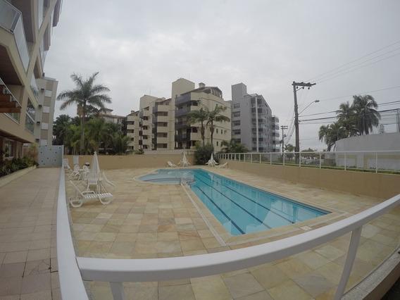 Apartamento - Padrão, Para Temporada Em Ubatuba/sp - 7003