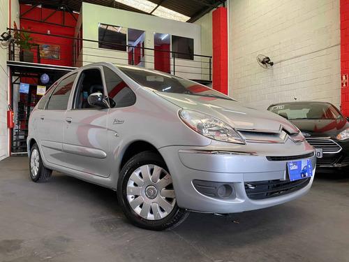 Imagem 1 de 7 de Citroën Xsara Picasso 2.0 I Glx 16v Gasolina 4p