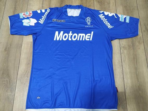Camisa Huracán Away 2008/2009