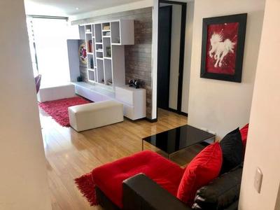 Apartamento En Arriendo Santa Barbara Mls18-467 Rb