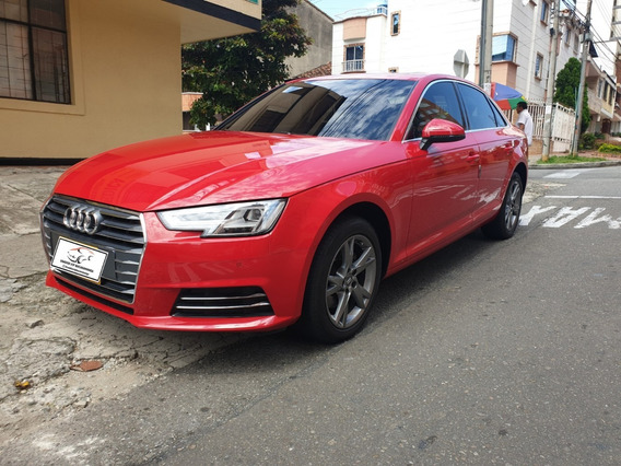 Audi A4 Tfsi 2.0t Ambition