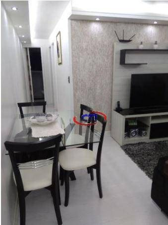 Imagem 1 de 17 de Apartamento À Venda, Santa Terezinha, São Bernardo Do Campo. - Ap2624