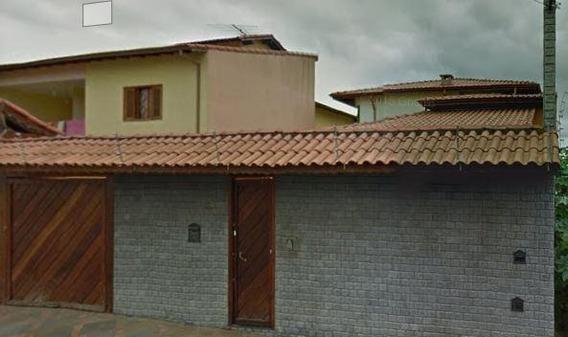 Casa Em Parque Santa Rosa, Suzano/sp De 355m² 3 Quartos À Venda Por R$ 401.100,00 - Ca238183