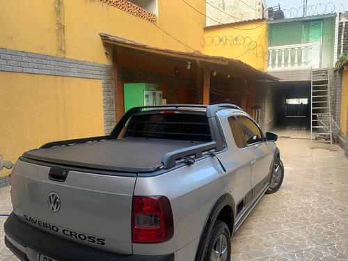 Volkswagen Saveiro Cross Ce 1.6 2013