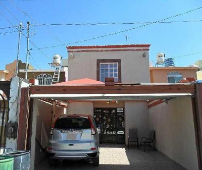 Casa En Venta En Paseos Del Alba