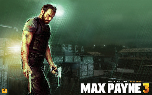 Max Payne 3 Ps3 - Formato Digital