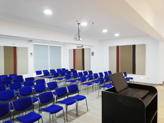 Alquiler De Salas Y Aulas Para Eventos Empresariales