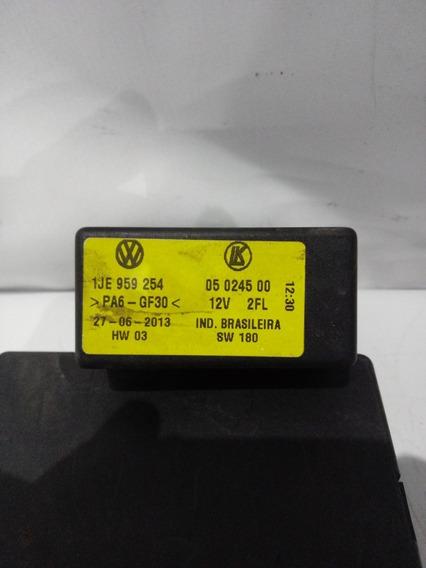Rele Vidro Eletrico Polo 07 Original Usado