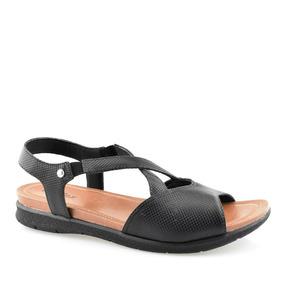 4878c56ed Sandalia Numeracao 41/42 Feminina Usaflex - Sapatos com o Melhores ...
