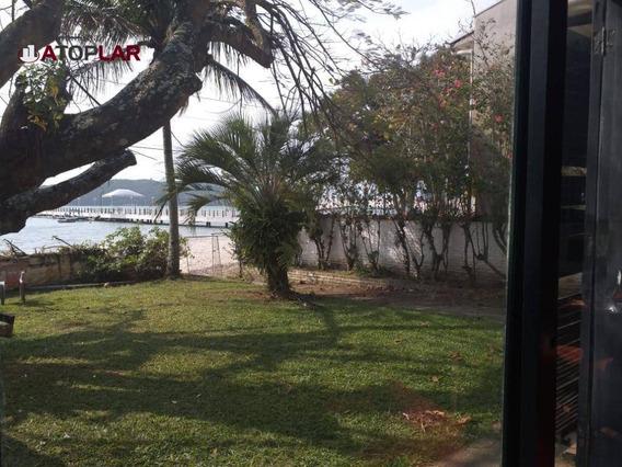 Sobrado Com 6 Dormitórios À Venda, 400 M² Por R$ 6.000.000,00 - Centro - Porto Belo/sc - So0012