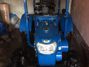 Mototractor Motocultor Mekatech 14hp Con Implementos Urge