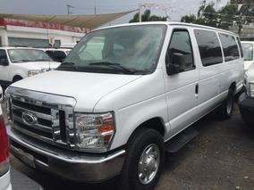 Ford Econoline 15 Pasaj 2014