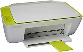 Impressora Hp Multifuncional Branca 2135