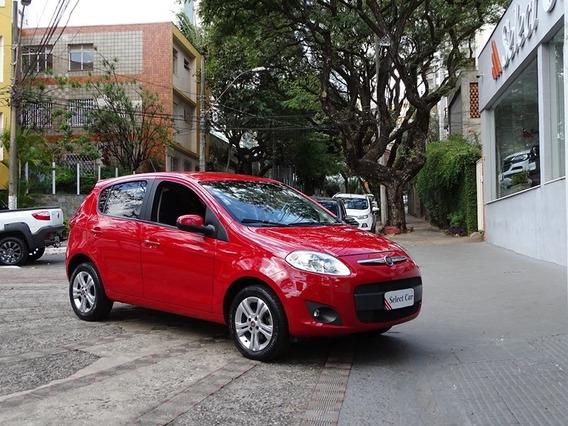 Fiat Palio 1.4 Attractive 2012/2013