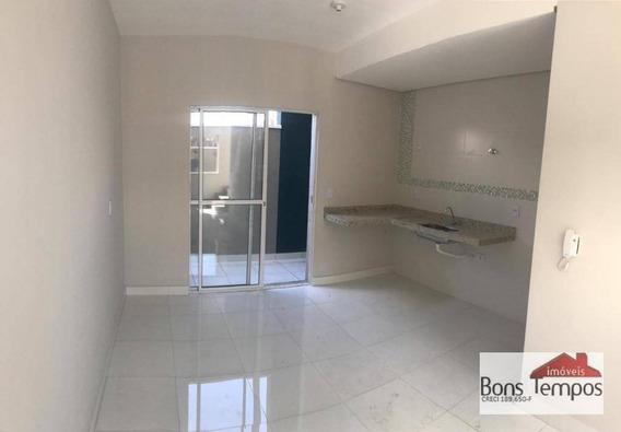 Apartamento Com 2 Dormitórios À Venda, 62 M² Por R$ 320.000 - Vila Ré - São Paulo/sp - Ap4073