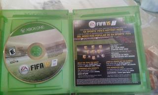 Fifa 15 X Box One