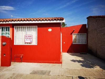 Bonita Casa A Solo 10 Min De Barra De Navidad Y Melaque