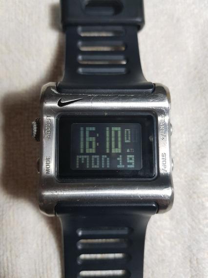 Relógio Nike Wc0039 Titanium Original