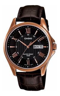 Reloj Casio Hombre Mtp-1384l-1a Envio Gratis