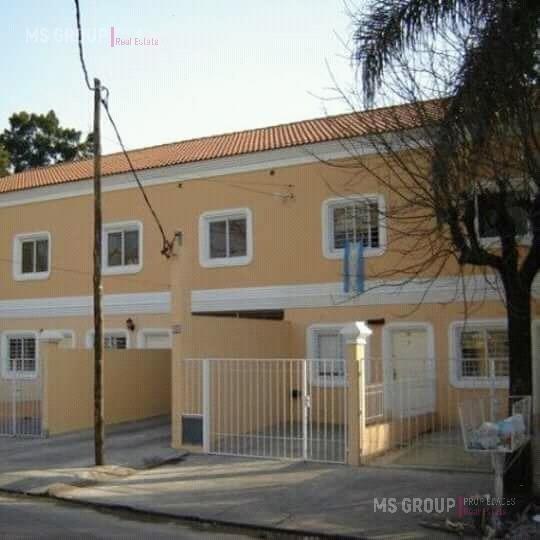 Departamento -monoambiente Villa Santos Tesei