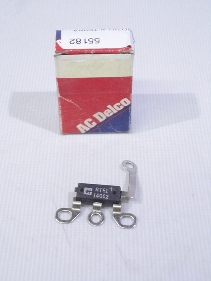 Diodo Do Alternador Corsa 55a 94/95 Omega 2.0/3.0 93/95 Orig