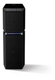 Estéreo Torre Negra Panasonic.