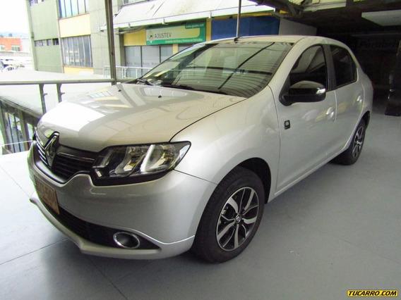 Renault Logan Trip Advisor 1600