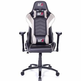 Cadeira Gamer Dt3 Sports Modena Black Gray