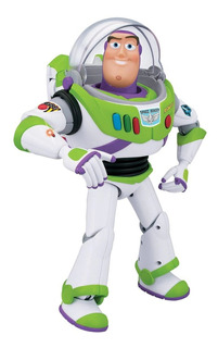 Buzz Lighyear 30 Frases Ingles Voz Original