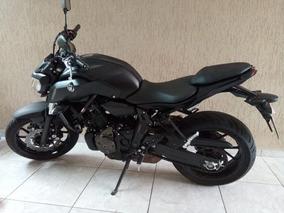 Vendo Yamaha Mt-07 - 2019