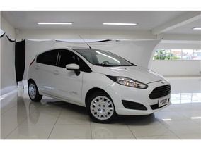 Ford Fiesta 1.5 S Hatch 16v Flex 4p Manual