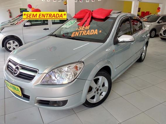Chevrolet Vectra 2009 2.0 Elite Flex Power Aut. 4p