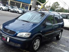 Chevrolet Zafira 2.0 Cd 7l 8v Aut. 2003 $19500 Finacia