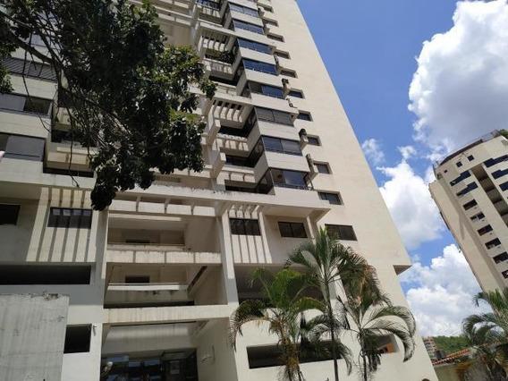 Apartamento En Venta El Parral Cod. 19-17354 Cv