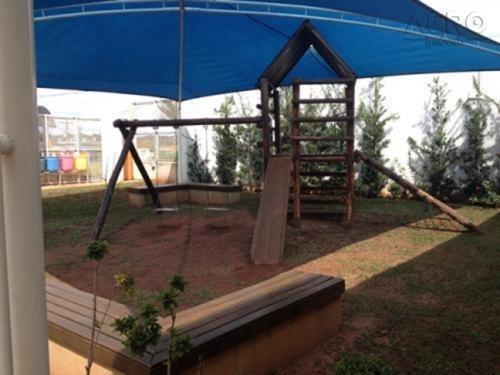 Apartamento Residencial À Venda, Jardim Terra Branca, Bauru - Ap0819. - Ap0819