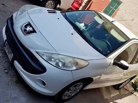 Peugeot 207 1.4 Compact Urban Sedan Mt